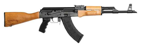 NEW Century Arms RAS47 AK47 7.62x39 (Red army standard)