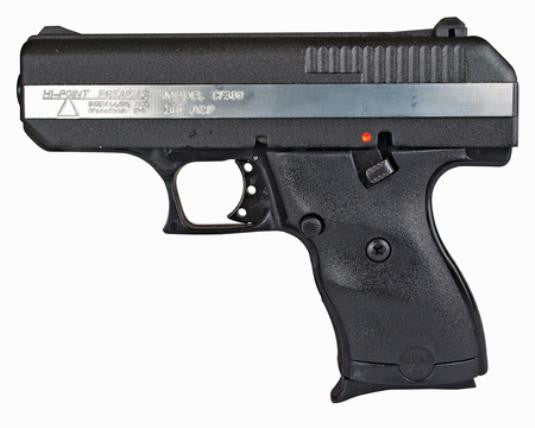 NEW Hi Point CF380 .380
