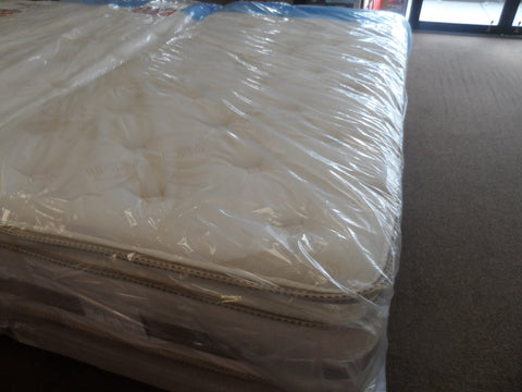 Ortho Support 3000 Pillow Top MATTRESS SET (New Manufactured )