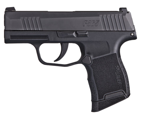 NEW Sig Sauer P365 10rd ***sold out***