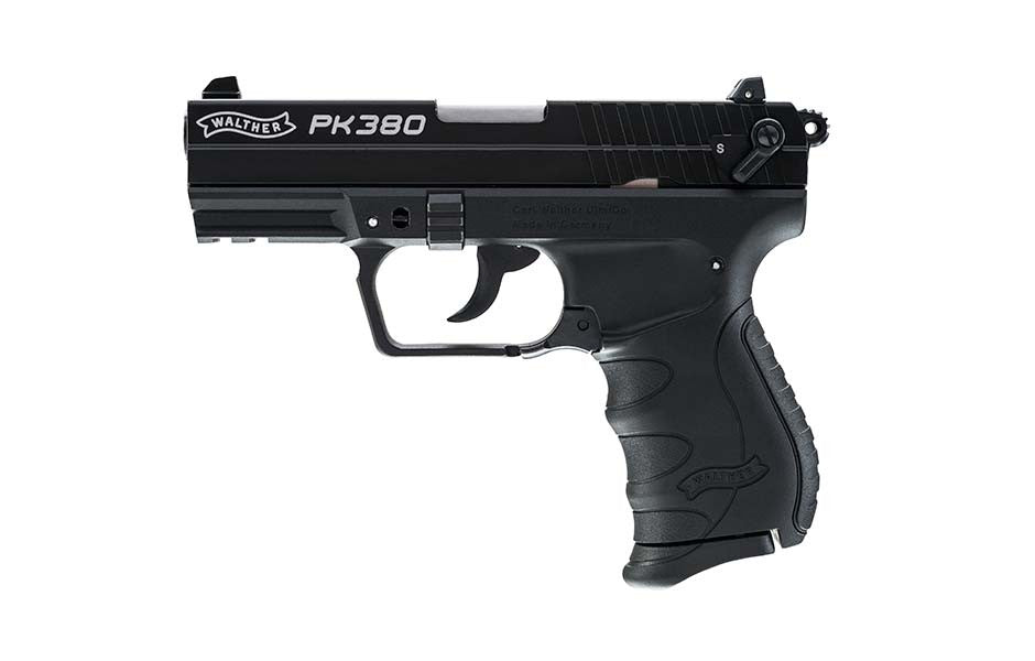 NEW Walther PK380 .380