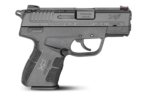 NEW Springfield XDE 9mm
