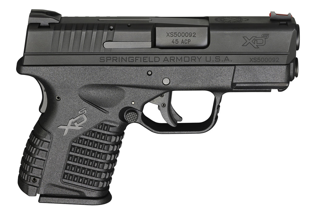 "NEW Springfield XDS 9mm 3.3"" brl"