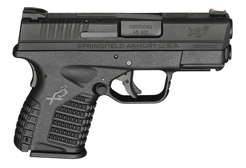 "NEW Springfield XDS .40cal 3.3"" brl"