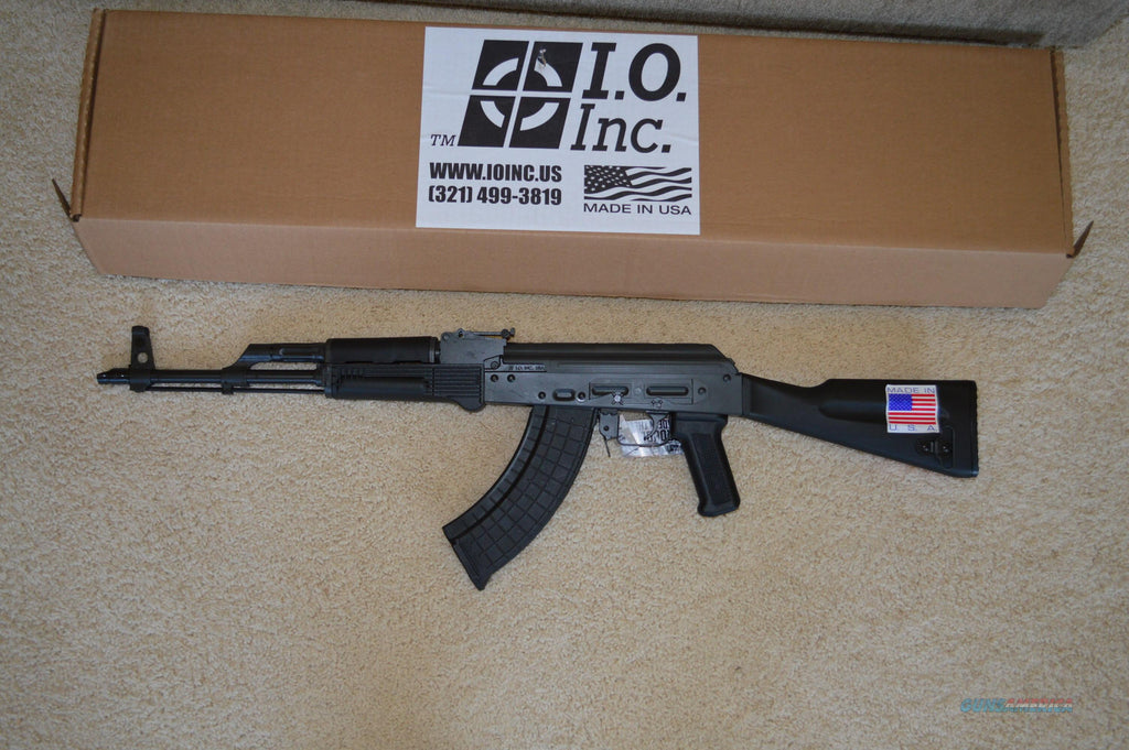 NEW Inter Ordnance AK-47 akm-247