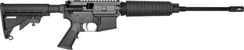 "NEW Delton Echo 316L 5.56 16""brl Optics Ready"