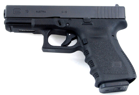 NEW Glock 19 9mm gen 3
