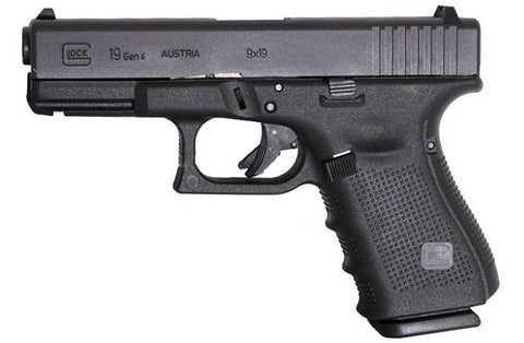 NEW Glock 19 9mm gen 4