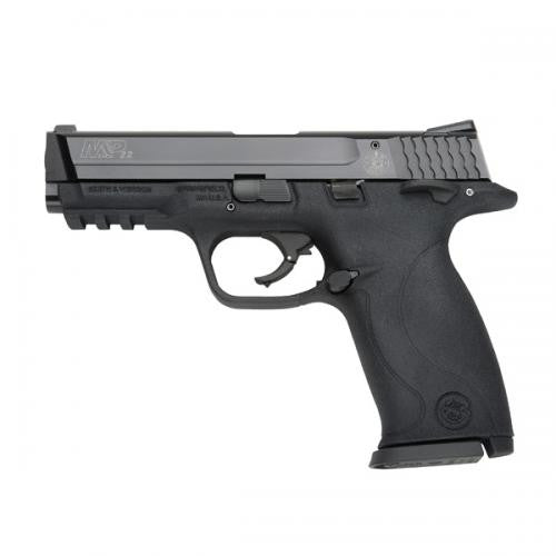 NEW Smith & Wesson M&P 22