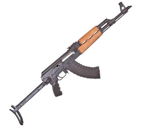 NEW Century M70 N-Pap AK-47 7.62X39 Under Folder