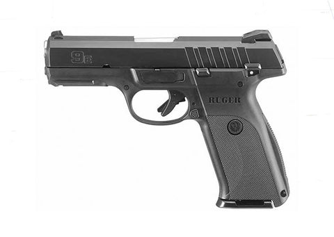 NEW Ruger 9E 9mm