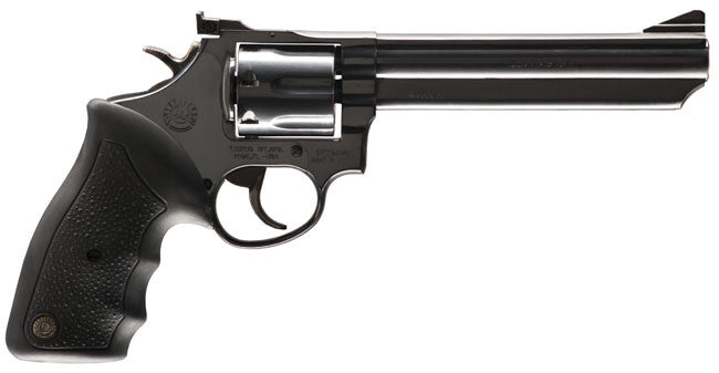"NEW Taurus 66 357mag 6""brl 7-shot"