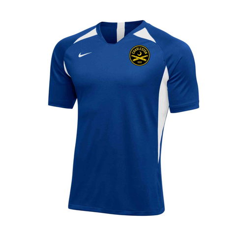 2020 Nike Men's Blue Goalie Jersey