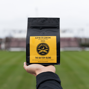 The Battery Blend by Springbok Coffee