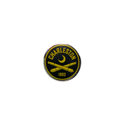 2020 Pin Badge