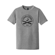 2020 Youth Grey T-Shirt