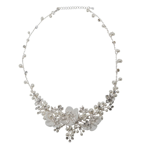 Lenore Necklace