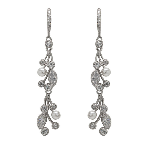 Meridian Earrings