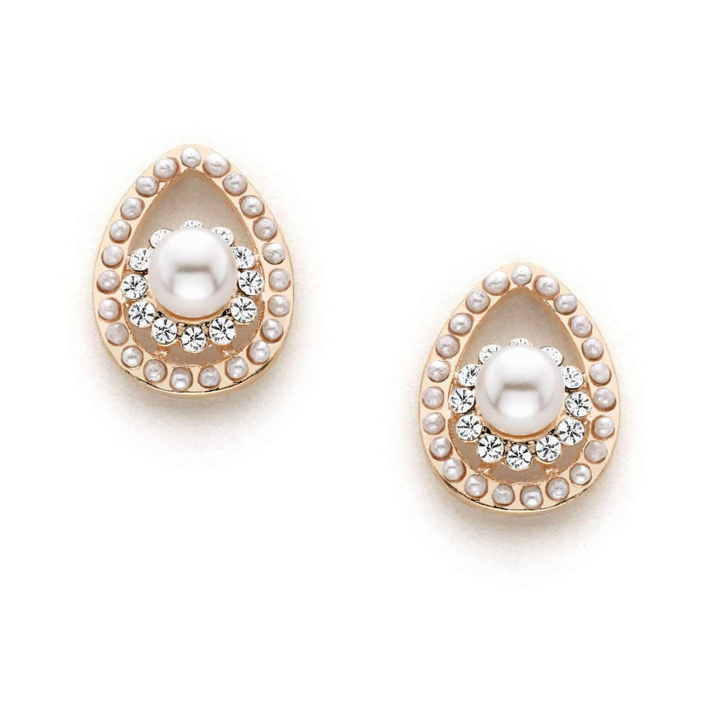 Beatrice Stud Earrings