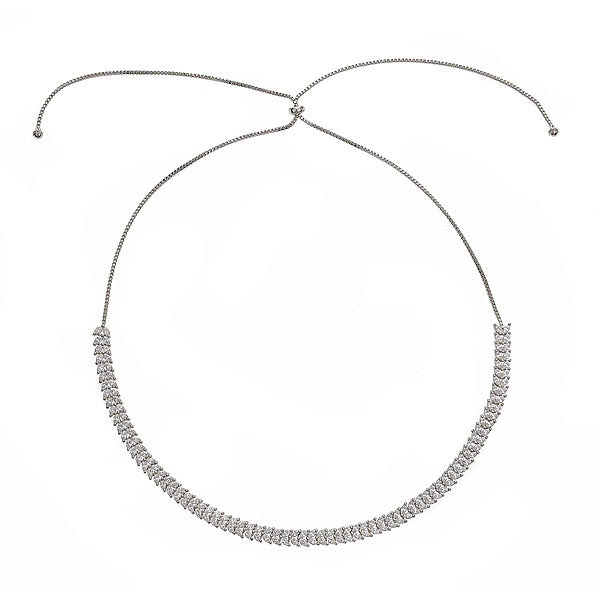Diana Headband/Necklace