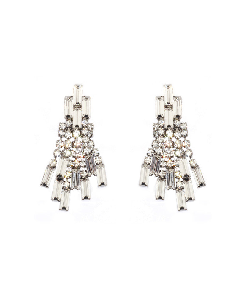 Katie Large Earrings
