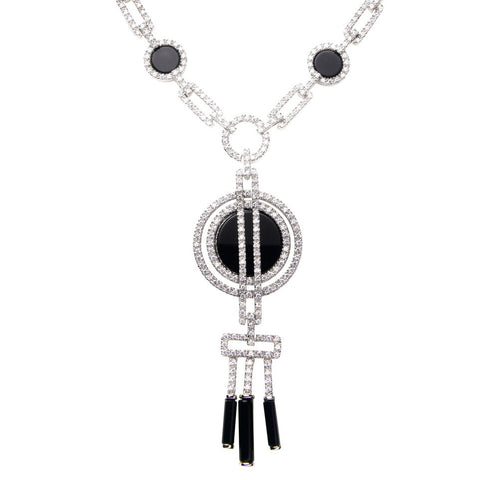 Ranya Necklace