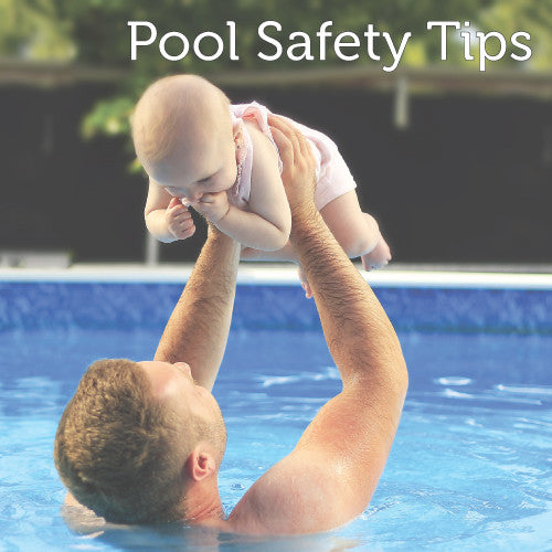 Pool Safety for Infants