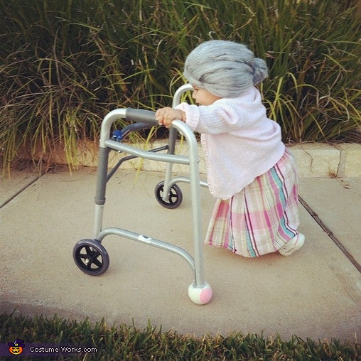 10 Halloween Costume Ideas for Children