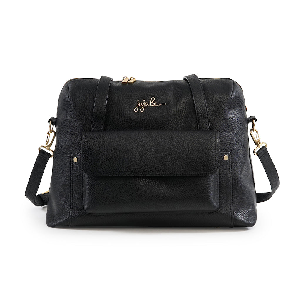Ju-Ju-Be - Wherever Weekender - Ever Collection - Noir