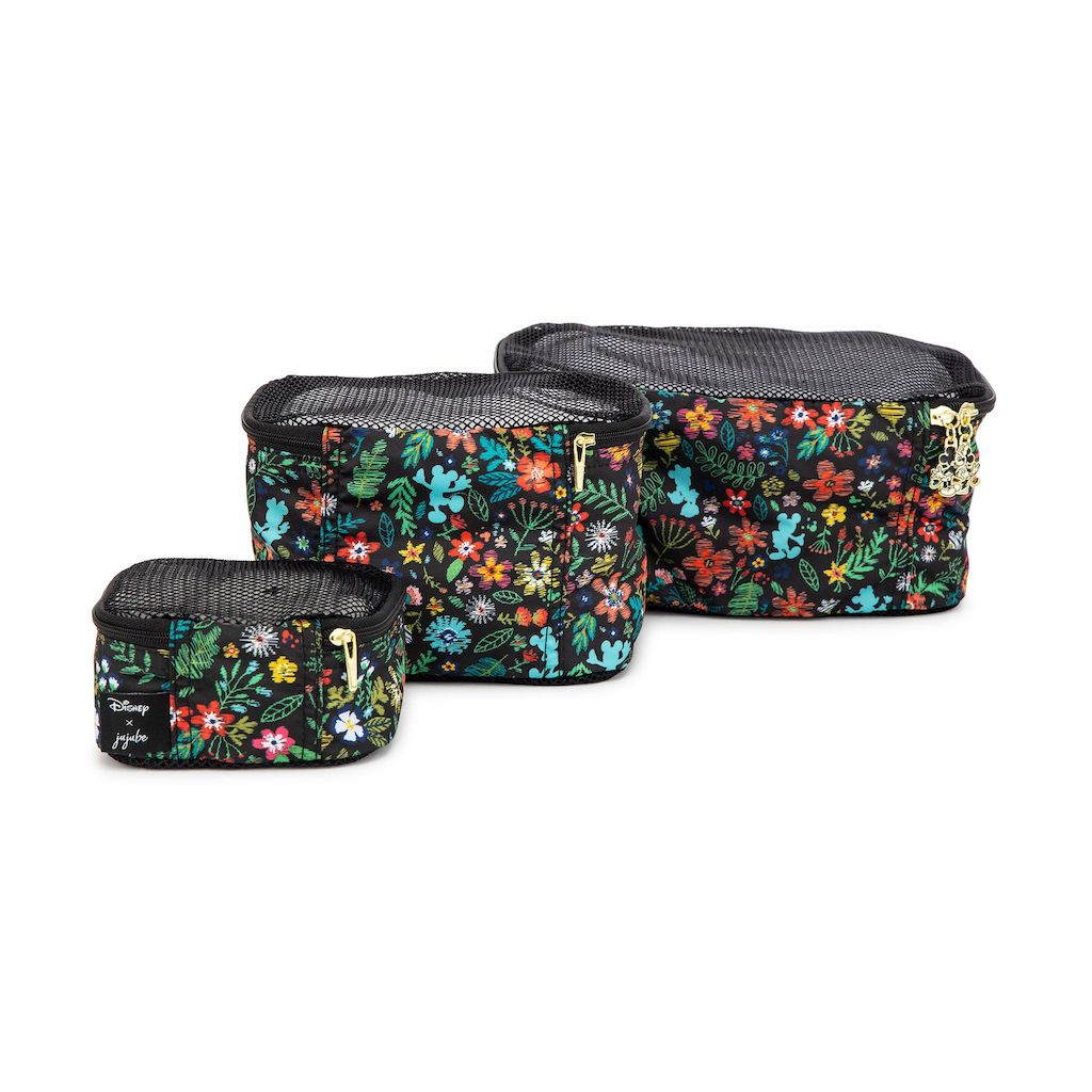 JuJuBe Be Organized - Amour des Fleurs - Disney Collaboration <p> **Arrives week of January 25, 2021**