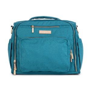 JuJuBe BFF - Teal Lagoon - Chromatics Collection