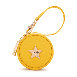 JuJuBe Paci Pod - Golden Amber - Chromatics Collection