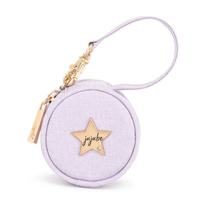 JuJuBe Paci Pod - Lilac - Chromatics 4 Collection