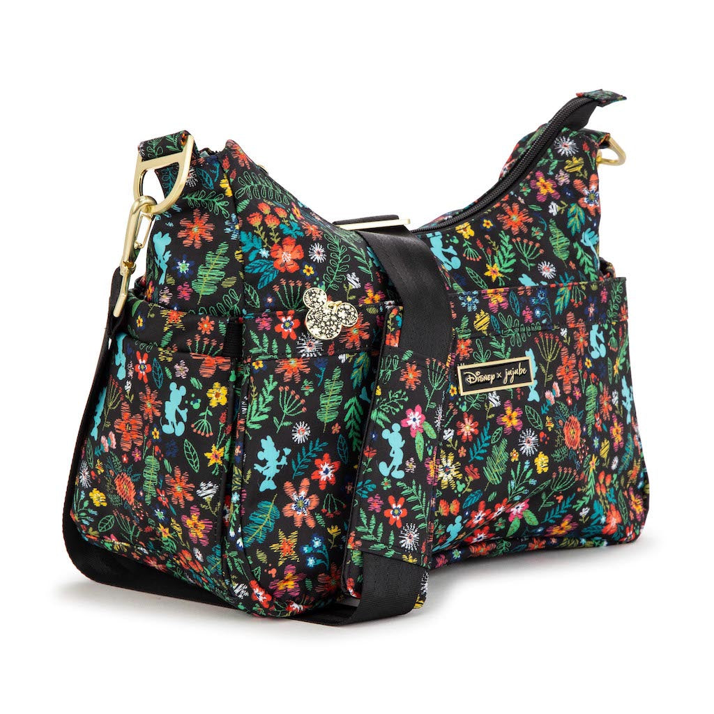JuJuBe HoboBe - Amour des Fleurs - Disney Collaboration<p> **Arrives week of January 25, 2021**