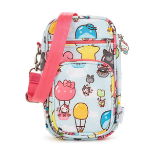 JuJuBe Mini Helix - Party in the Sky - Hello Kitty Collaboration