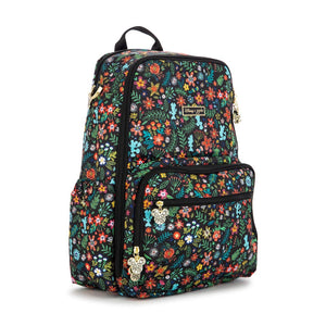 JuJuBe Zealous Backpack - Amour des Fleurs - Disney Collaboration<p> **Arrives week of January 25, 2021**