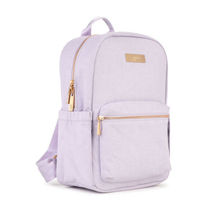 JuJuBe Midi Backpack - Lilac - Chromatics 4 Collection