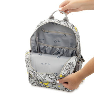 JuJuBe Midi Backpack - Tweeting Pretty - 15th Anniversary Print