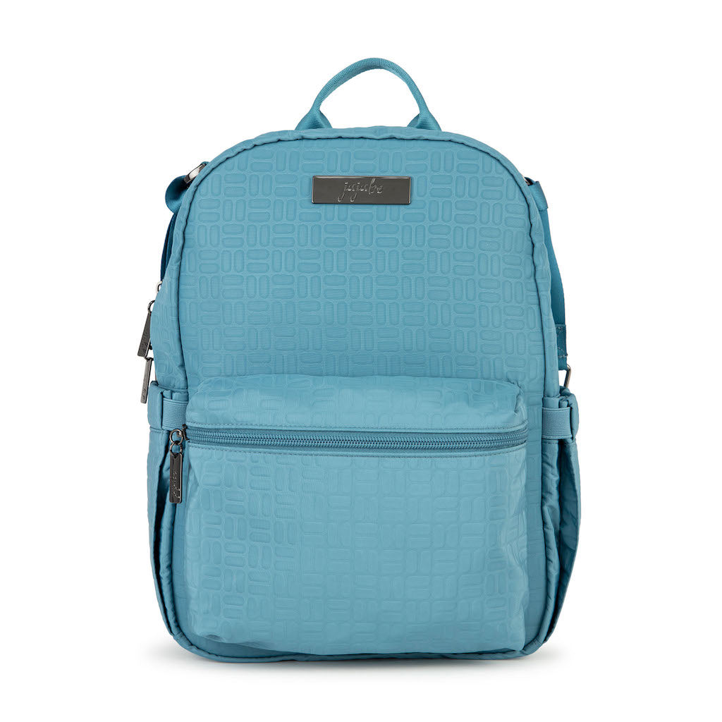 JuJuBe Midi Deluxe Backpack - Marine - MBoss Collection