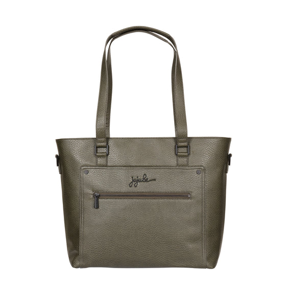 Ju-Ju-Be - Everyday Tote - Ever Collection - Olive