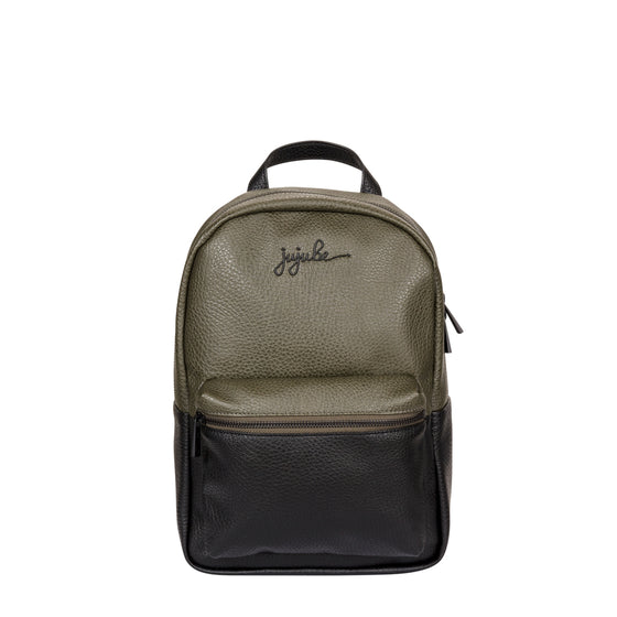 Ju-Ju-Be - Mini Backpack - Ever Collection - Olive