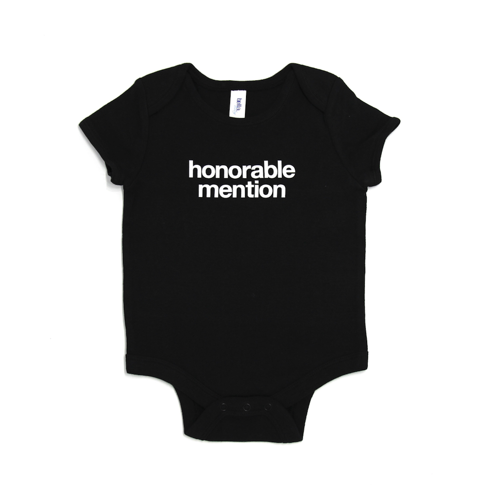 Snugfits - Twins-Triplets Onesie - 3 Colours - Honorable Mention - Along Came Baby, Ltd - 3