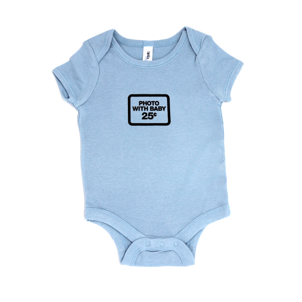 Snugfits - Onesie - 3 Colours - Photo With Baby - Along Came Baby, Ltd - 1