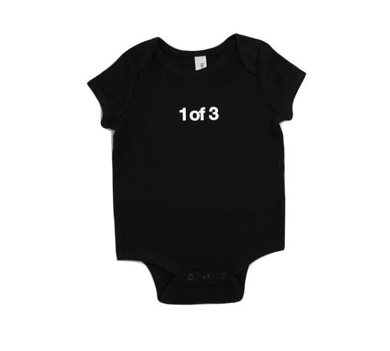 Snugfits - Preemie Onesie - 3 Colours - 1 of 3