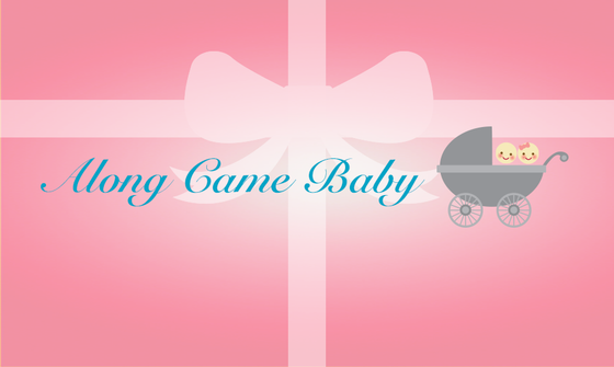 Gift Card - Along Came Baby, Ltd