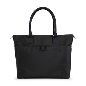 JuJuBe Eco Tote - Black - Eco Collection <p>**Pre-order - Product ships at the end of May '21**