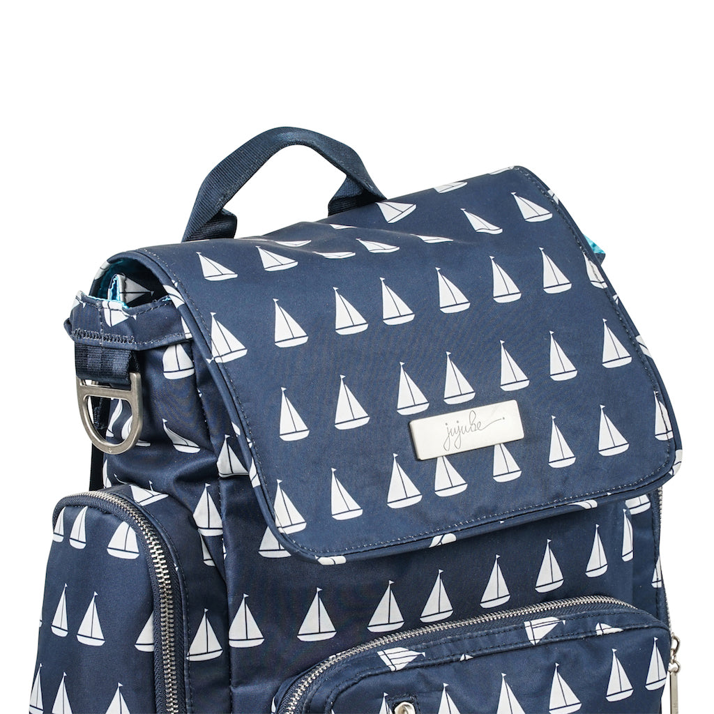 Ju-Ju-Be - Be Sporty - Coastal Collection - Annapolis