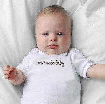 Snugfits - Preemie Onesie - 3 Colours - Miracle Baby - Along Came Baby, Ltd