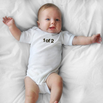 Snugfits - Preemie Onesie - 3 Colours - 1 of 2 - Along Came Baby, Ltd - 1