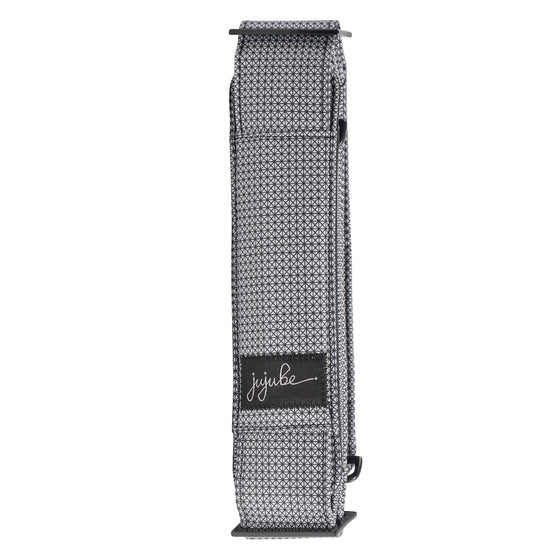 Ju-Ju-Be - Messenger Straps - Onyx - Black Matrix